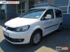 polovni Automobil VW Caddy 1,6 TDI