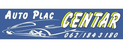 Auto Plac Auto Plac Centar Subotica