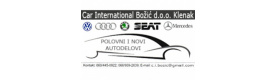 Auto plac Car international Božić Klenak