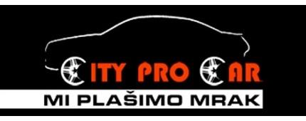 Auto Plac City Pro Car