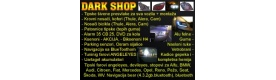 Auto plac DARK SHOP